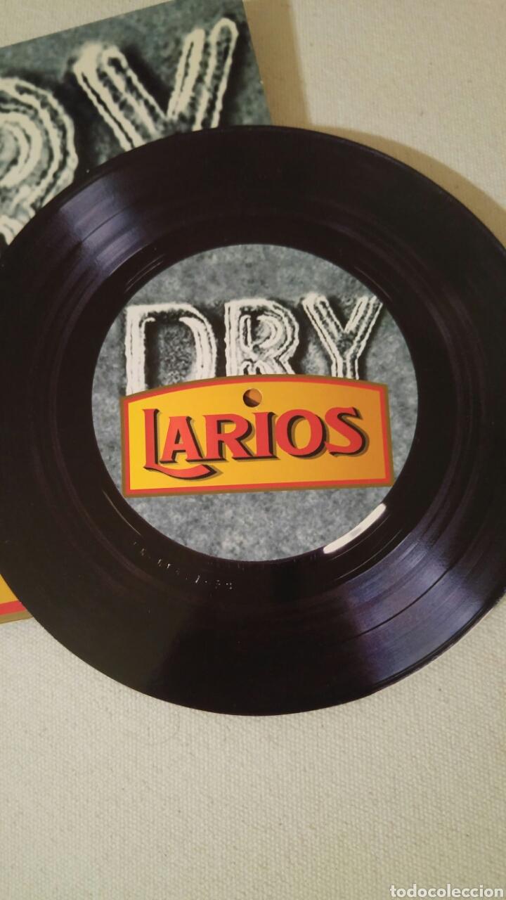 DRY LARIOS. DISCO PUBLICIDAD/CORTA LIMON (Vintage - Varios)