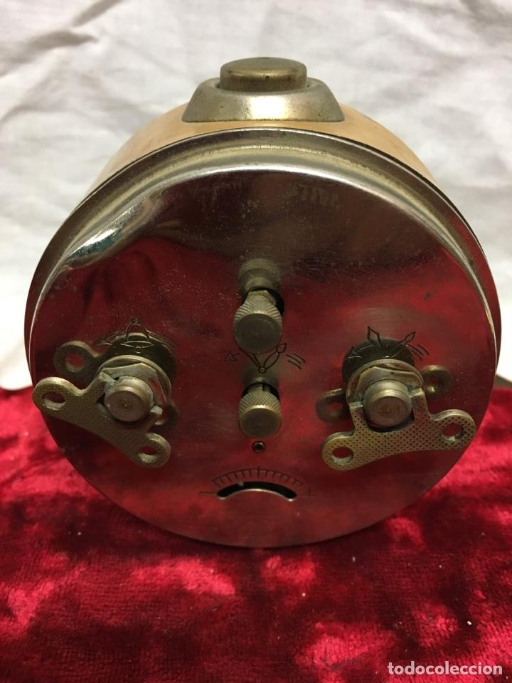 Vintage: Reloj despertador - Foto 2 - 131482591