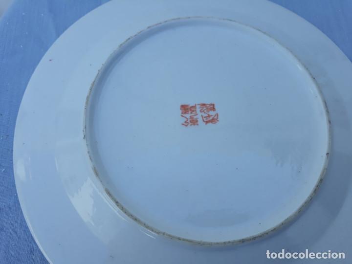 Vintage: plato oriental - Foto 2 - 131984422