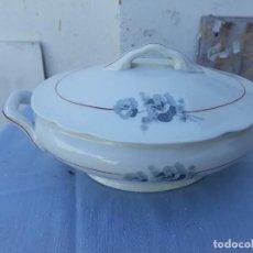 Vintage: SOPERA PORCELANA VISTAALEGRE. Lote 191783260