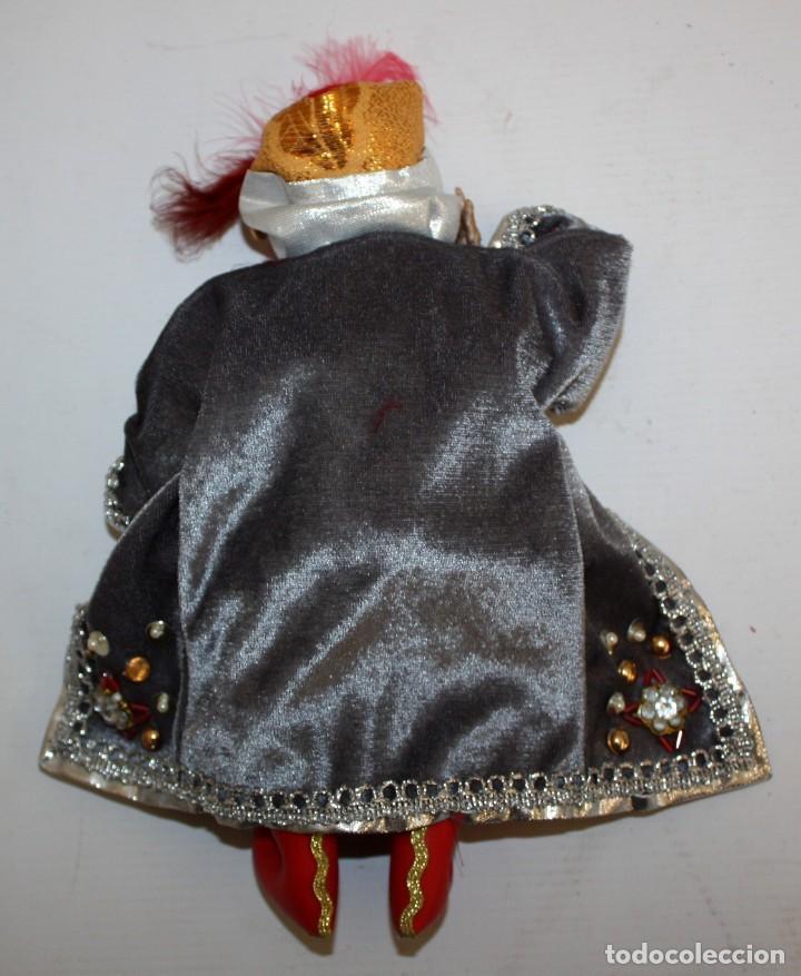 Vintage: FAKIR Y BAILARINA DE SAMARKANDA (UZBEKISTAN). - Foto 13 - 131987702