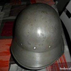 Vintage - casco militar suizo - 133225734