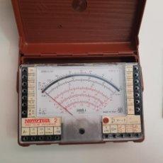 Vintage: ANTIGUO SUPERTESTER - ICE 680 R CAR106. Lote 133443467