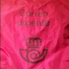 Vintage: SACA DE CORREOS URGENTE. Lote 133581230