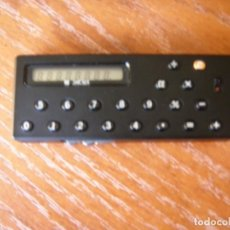 Vintage: CALCULADORA ENCENDEDOR MADE IN JAPAN SATOLEX. Lote 134845918