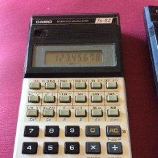 Vintage: CASIO FX-82, CASIO FX-82C Y MANUAL FX-8500G. Lote 135484694