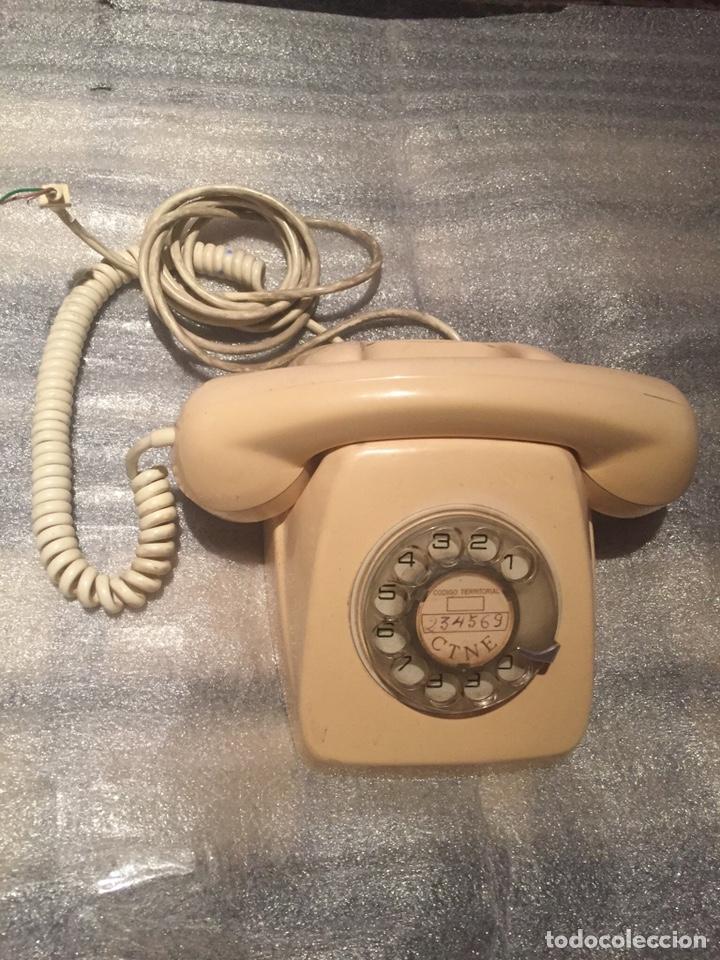 TELEFONO CITESA (Vintage - Varios)