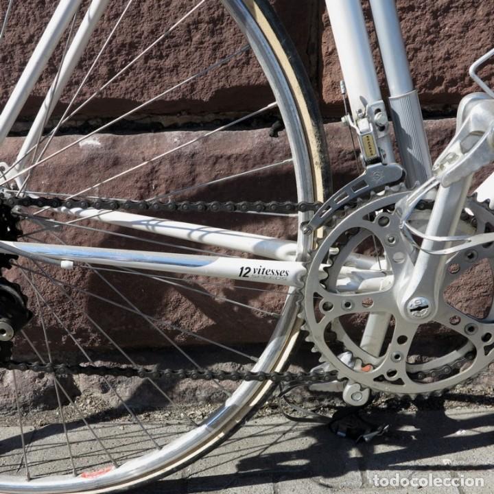 Vintage: Muy buen estado. Vintage Peugeot bicicleta de carretera. 1970 - 1980. (BRD) - Foto 2 - 136266078