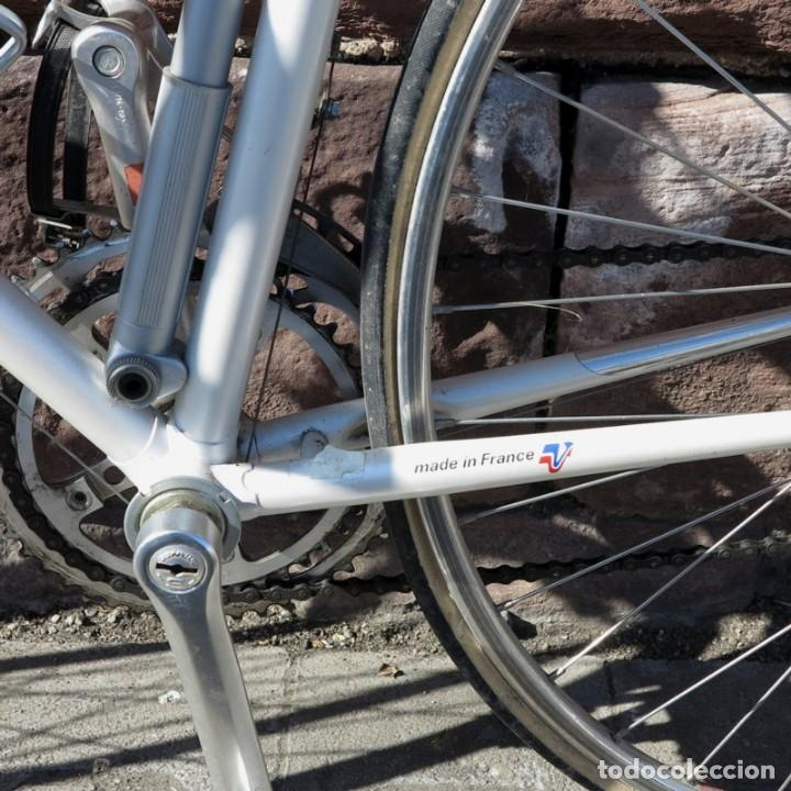Vintage: Muy buen estado. Vintage Peugeot bicicleta de carretera. 1970 - 1980. (BRD) - Foto 16 - 136266078