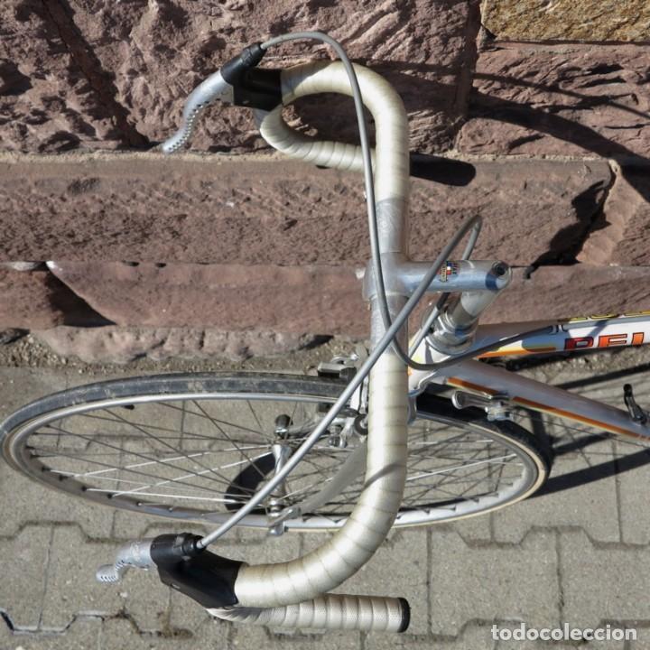 Vintage: Muy buen estado. Vintage Peugeot bicicleta de carretera. 1970 - 1980. (BRD) - Foto 22 - 136266078