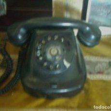 Vintage: TELEFONO BAQUELITA. Lote 136365854