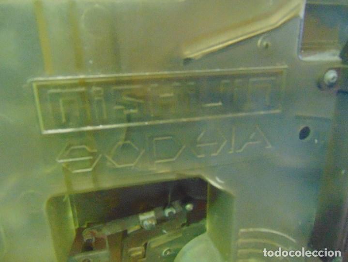 Vintage: MAQUINA RECREATIVA JAPONESA EN MADERA Y METAL TIPO PINBALL DE LA MARCA NISHIJIN SUPER DH - Foto 49 - 136584226