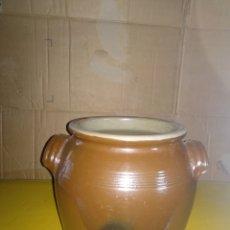 Vintage: OLLA CERAMICA. Lote 139046802