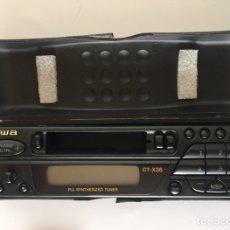 Vintage: RADIO CASSETTE AIWA. Lote 140485613