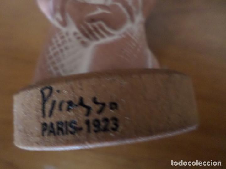 Vintage: PICASSO 1923 PARIS - Foto 13 - 141154130