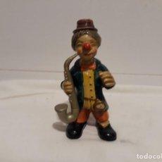 Vintage: FIGURA DE PAYASO. Lote 141356830