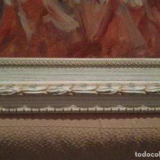 Vintage: PINTURA SOROLLA REPRODUCCION. Lote 141556954