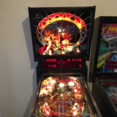 Vintage: PINBALL ODÍN DE PEYPER, FLIPPER,RECREATIVA,PIMBALL,BALLY,INDER,WILLIAMS,GOTTIEB,BILLAR,FUTBOLIN. Lote 141746802