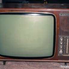 Vintage: TELEVISION LAVIS. Lote 142039370