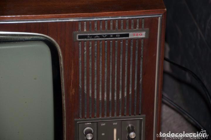 Vintage: TELEVISION LAVIS - Foto 2 - 142039370