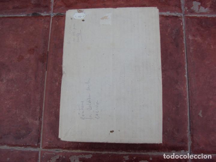 Vintage: PESA PAQUETES ANTIGUO PETRUS 122 - Foto 6 - 142236202