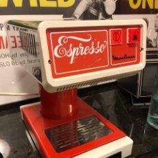Vintage: CAFETERA MOULINEX ESPRESSO AÑOS 70S. Lote 142506334
