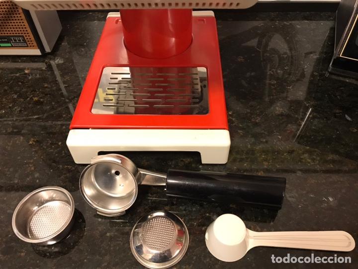 Vintage: Cafetera Moulinex espresso años 70s - Foto 6 - 142506334