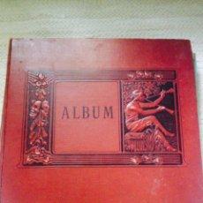 Vintage: DISCOS DE PIEDRA.. Lote 143157850
