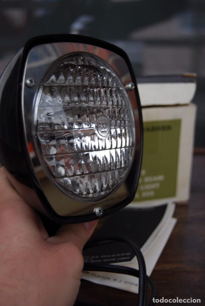 Vintage: VINTAGE LAMPARA FOCO CINE SUPER 8 MOVIE LIGHT ATLAS WARNER CORPORATION 650 WATT MADE IN U.S.A. - Foto 9 - 144204994