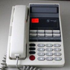 Vintage: TELÉFONO DE CENTRALITA NETCOM DKDA - NAKAYO. Lote 144377982