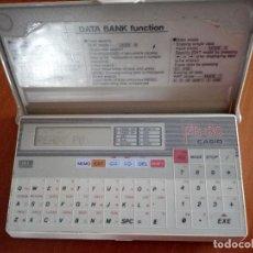 Vintage: CALCULADORA COMPUTADORA, ORDENADOR PERSONAL COMPUTER.CASIO PB-80.. Lote 144460474