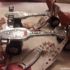Vintage: PATINES VINTAGE HUDORA.. Lote 145765212