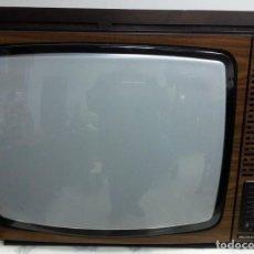 Vintage: TELEVISOR. MARCA SIEMENS. VIEJO APARATO AÑOS 70. Lote 147164402
