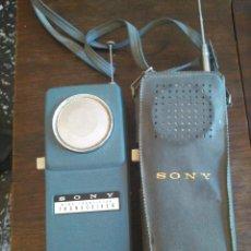 Vintage: WALKIES SONY. Lote 147376246