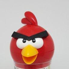 Vintage: ANGRY BIRDS - BATIDORA - SIN USAR - CAR24. Lote 147775442