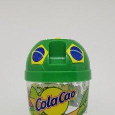 Vintage: COLA CAO - BRASIL - BATIDORA - SIN USAR - CAR24. Lote 147775718