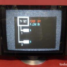 Vintage: TELEVISOR BANG & OLUFSEN BEOVISION LX 4500. EL ROLLS ROYCE DE LAS TELEVISIONES. Lote 147784302