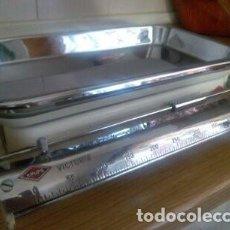 Vintage: BÁSCULA DE COCINA MANUAL. Lote 148239590