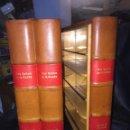 Vintage: MINIBAR LIBRO DON QUIJOTE DE LA MANCHA. Lote 150012732