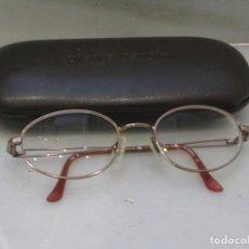Vintage: GAFAS GRADUADAS PIERRE CARDIN. Lote 150213230