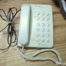 Vintage: TELEFONO FORMA DE TELEFONICA CON CABLE. Lote 150799394