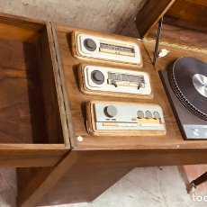 Vintage: EQUIPO DE MÚSICA :HEAL'S.. Lote 152389285