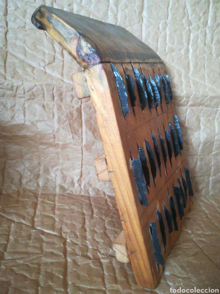 Vintage: Mini Trillo Piedra , madera - Foto 2 - 152532080