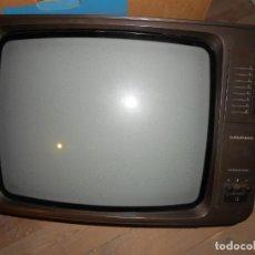 Vintage: TV GRUNDING 1722 -B/N FUNCIONA. Lote 152544530