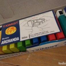 Vintage: LOTE DOCE LINTERNAS TXIMIST CEGASA (CAJA COMPLETA). Lote 152554978