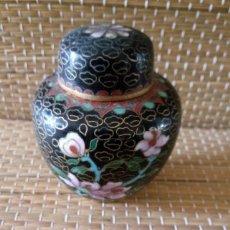 Vintage: M - TIBOR CHINA - 7 CMS. Lote 152724178