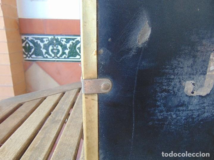 Vintage: MALETA DE VIAJE DE HUMORISTA , JOSELE MIDE 40.5 X 32 X 15 - Foto 14 - 152864314