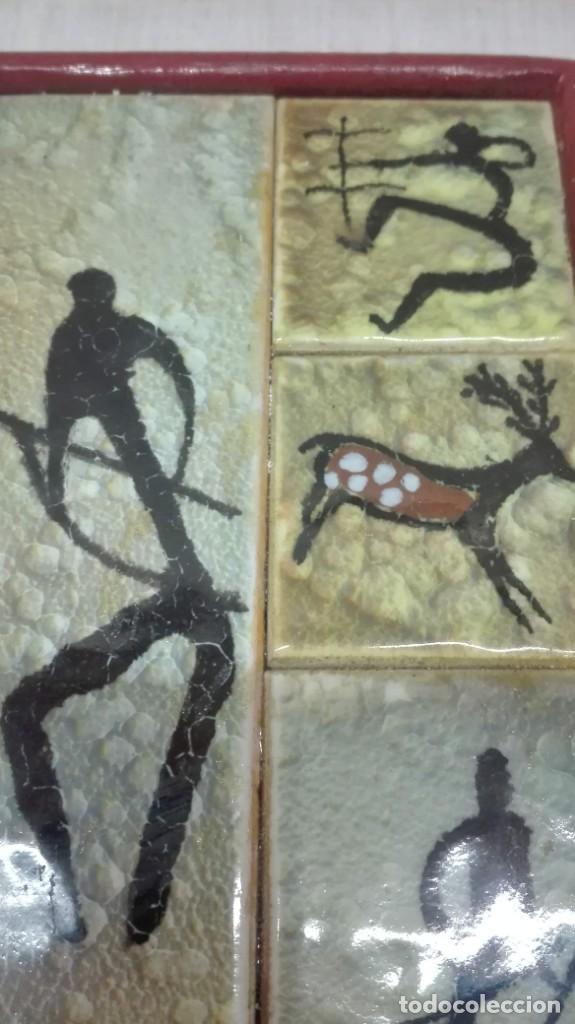 Vintage: pinturas rupestres - Foto 2 - 153135510