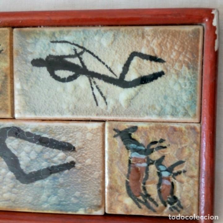 Vintage: pinturas rupestres - Foto 5 - 153135510