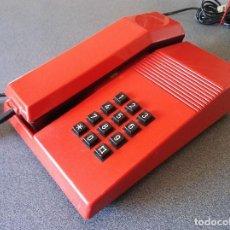 Vintage: TELEFONO ROJO TEIDE. Lote 154279198